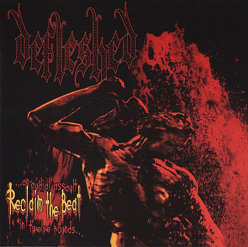 Defleshed - Reclaim the Beat CD