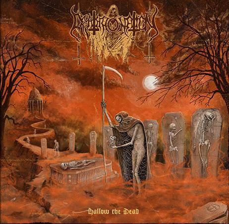 Deathronation – Hallow The Dead LP
