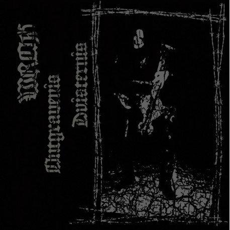 Wrok - Ontgravenis / Duisternis LP