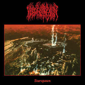 Blood Incantation - Starspawn LP