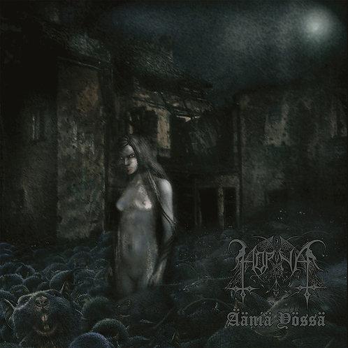 Horna – Ääniä Yössä CD