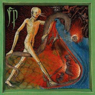 Funereal Presence - Achatius LP