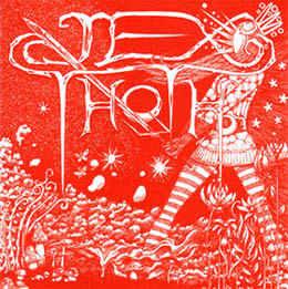Jex Thoth – Jex Thoth LP