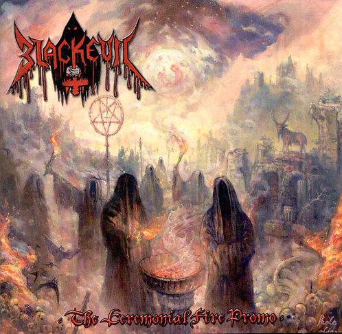 Blackevil – The Ceremonial Fire LP