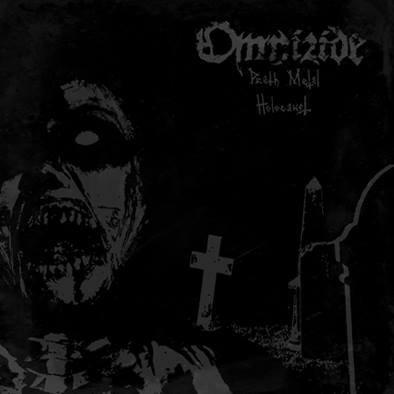 Omnizide - Death Metal Holocaust LP