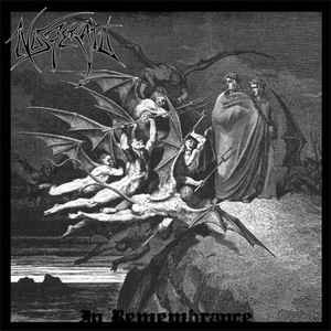 Nosferatu – In Remembrance LP (Grey Vinyl)