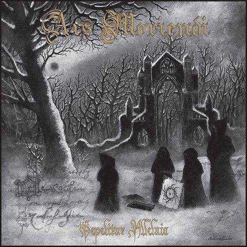 Ars Moriendi – Sepelitur Alleluia CD