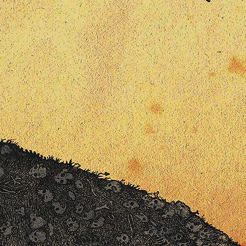 Semilanceata – Jordtron DIGI-CD