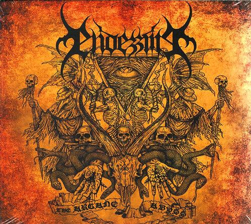 Endezzma – The Arcane Abyss LP
