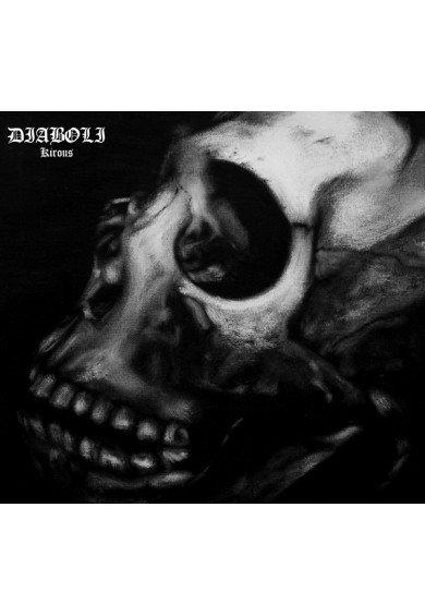 Diaboli - Kirous DIGI-CD
