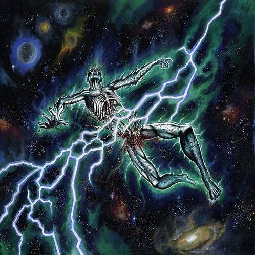 Gorephilia – Severed Monolith CD