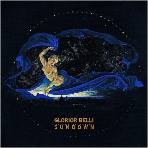 Glorior Belli - Sundown (The FlockThat Welcomes) CD