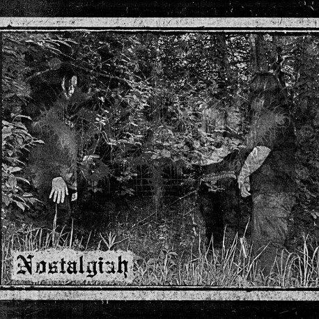 Gestapo 666 - Nostalgiah CD