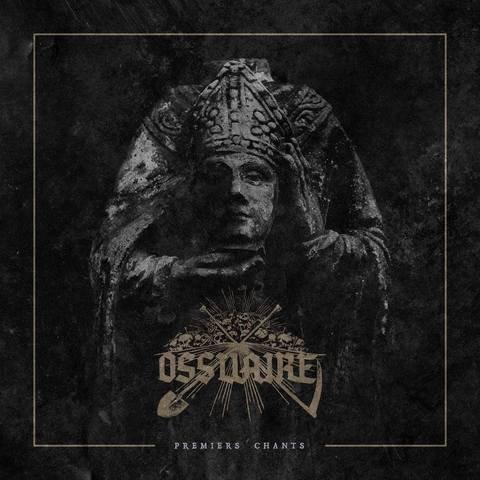 Ossuaire - Premiers Chants CD