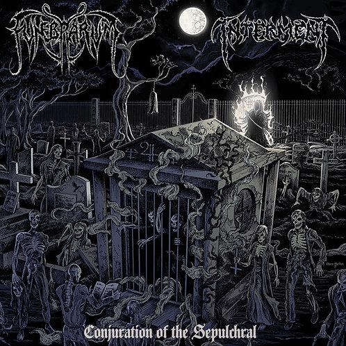 Funebrarum / Interment - Conjuration of the Sepulchral LP