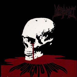 Mordant - Momento Mori CD