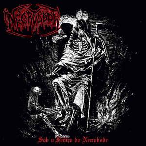 Necrobode -  Sob O Feitiço Do Necrobode CD