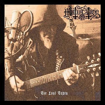 Mütiilation - The Lost Tapes CD