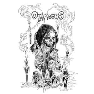 Oniricous – Ritos Diabólicos LP