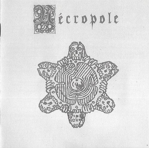 Necropole - Nécropole LP