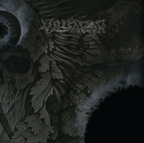 Vassafor - Elegy of the Archeonaut CD