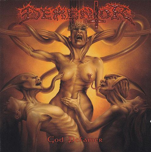 Dementor – God Defamer LP
