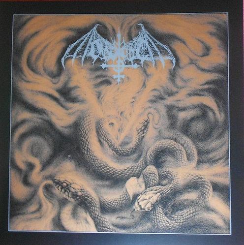 Ondskapt - Grimoire Ordo Devus CD