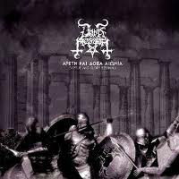 Dark Messiah – Αρετή Και Δόξα Αιώνια (Virtue And Glory Eternal) CD