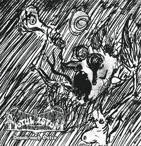 """Botulistum – Drank Nach Osten 7""""EP"""