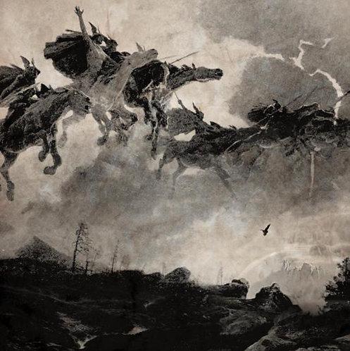 Cultus - Gezeteld In Zegeruïnen: Een Zege-Viering Van De Innerlijke Dood LP
