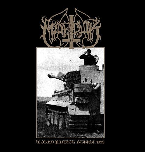 Marduk – World Panzer Battle 1999 DIGI-CD