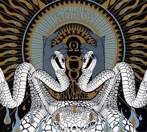 Order Of Orias - Inverse Digi-CD