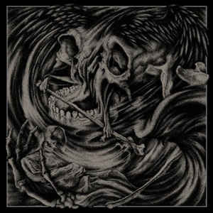 Ill Omen ‎– Enthroning The Bonds Of Abhorrence 2xLP