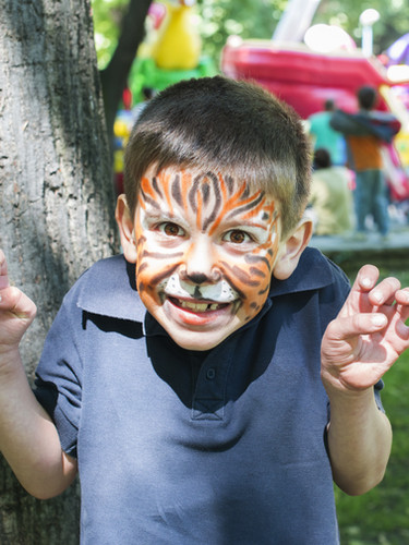 Jessamine Fall Festival