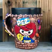 PEZ Mug