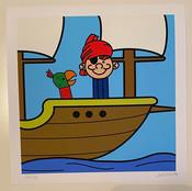 Pirate Art