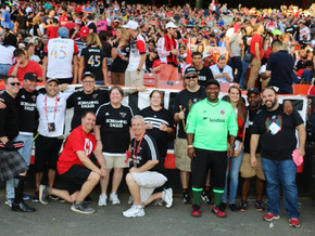 What a Show - What a Day at RFK!