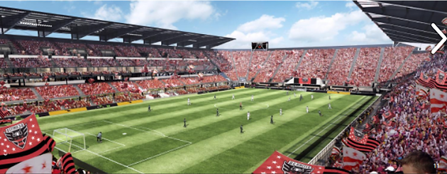 The Flock Is Migrating To Audi Field