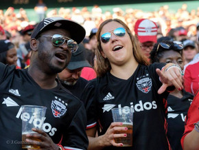 Massive Breaking News for D.C. United Supporters!