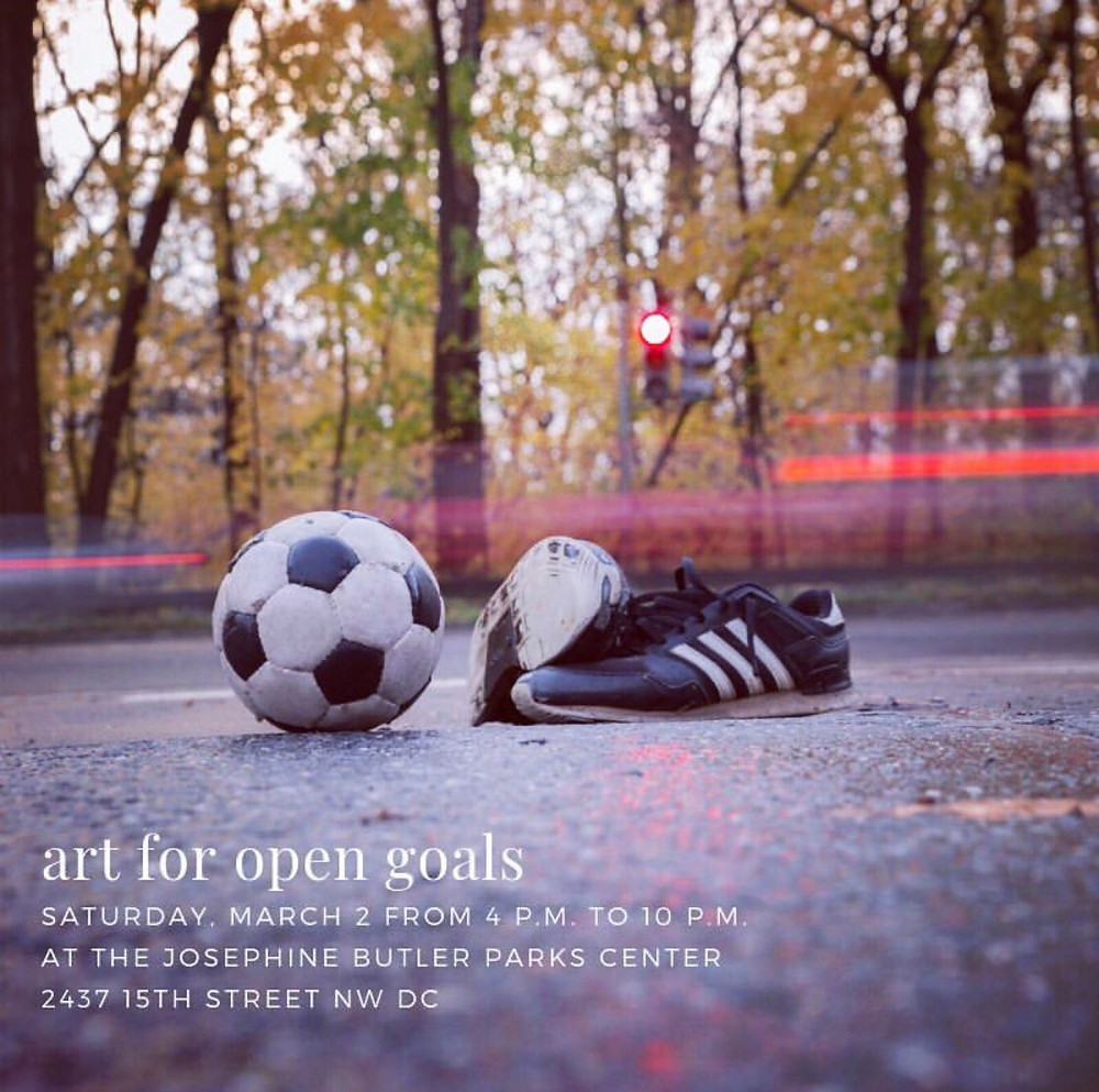 Photo: Open Goal Project