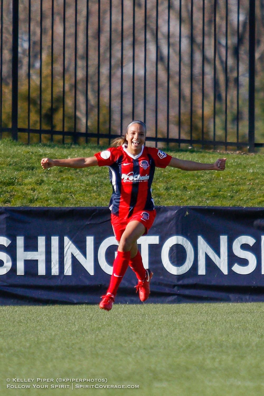 Photo Credit: D.C. United