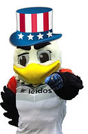 Uncle Talon wants you!