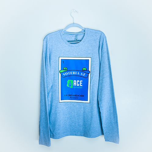 Voteria Long Sleeve Shirt