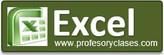Profesor particular Excel y clases particulares en Medellin a domicilio