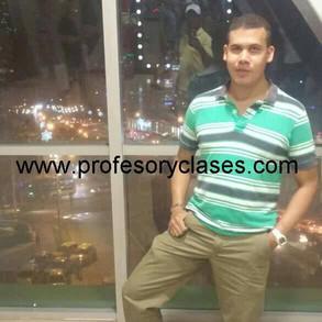 Profesor particular y clases particulares Contabilidad Finanzas Excel Estadistica en Medellin