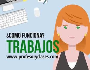 Profesor particular Contabilidad Finanzas Excel Medellin clases particulares Trabajos domicilio