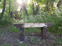 Keyan Bench 4