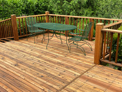 Milwaukie Deck