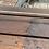 Cleaning Sealer Off Deck