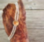 Schmuck Armband Edelsteine Morganit Silber emailliert